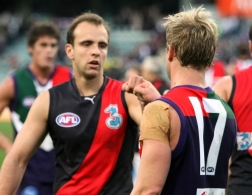 AFL 2008 Rd 14 - Fremantle v Essendon