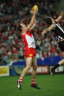 AFL 2008 Rd 14 - Sydney v Collingwood
