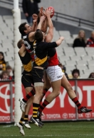 AFL 2008 Rd 16 - Richmond v Essendon
