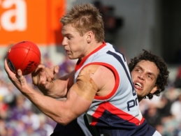 AFL 2008 Rd 16 - Fremantle v Melbourne