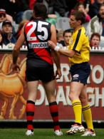 AFL 2008 Rd 17 - Essendon v Collingwood