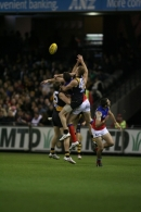 AFL 2008 Rd 17 - Richmond v Brisbane Lions