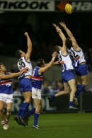 AFL 2008 Rd 19 - North Melbourne v Western Bulldogs