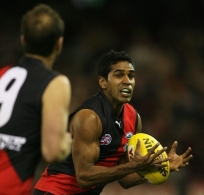 AFL 2008 Rd 20 - Essendon v Adelaide