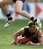 AFL 2008 Rd 20 - Richmond v Hawthorn