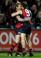 AFL 2008 Rd 22 - Essendon v St Kilda