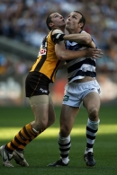 AFL 2008 Toyota Grand Final - Geelong v Hawthorn