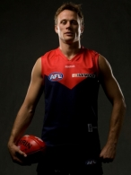 AFL 2009 Media - AFL Captain Photos