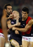 AFL 2009 Rd 03 - Carlton v Essendon