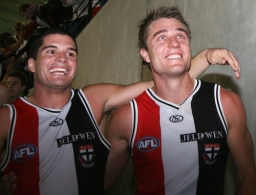 AFL 2009 Rd 04 - St Kilda v Fremantle