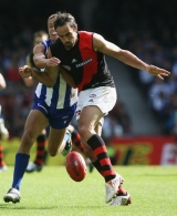 AFL 2009 Rd 04 - North Melbourne v Essendon