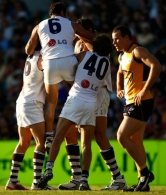 AFL 2009 Rd 06 - West Coast v Fremantle