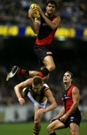 AFL 2009 Rd 07 - Essendon v Hawthorn
