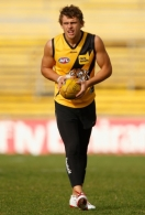 AFL 2009 Media - Richmond Training Session 030609
