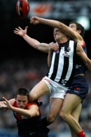 AFL 2009 Rd 11 - Melbourne v Collingwood
