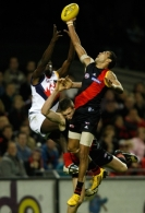 AFL 2009 Rd 12 - Essendon v Melbourne