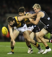 AFL 2009 Rd 13 - St Kilda v Richmond
