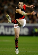 AFL 2009 Rd 14 - Collingwood v Essendon