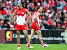 AFL 2009 Rd 15 - Sydney v Essendon