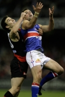 AFL 2009 Rd 16 - Essendon v Western Bulldogs