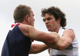 AFL 2009 Rd 16 - Geelong v Melbourne