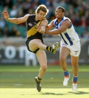AFL 2009 Rd 16 - Richmond v North Melbourne