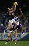 AFL 2009 Rd 18 - North Melbourne v Carlton
