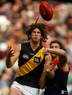AFL 2009 Rd 18 - Melbourne v Richmond