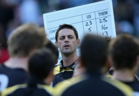 AFL 2009 Rd 20 - Richmond v Collingwood