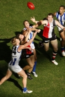 AFL 2009 Rd 21 - St Kilda v North Melbourne