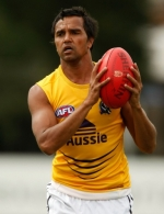 AFL 2010 Training - Collingwood 130110