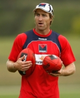 AFL 2010 Training - Melbourne 220110