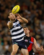 AFL 2010 Rd 01 - Geelong v Essendon