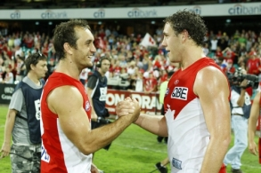 AFL 2010 Rd 03 - Sydney v Richmond