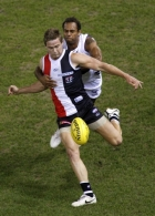 AFL 2010 Rd 04 - St Kilda v Fremantle