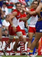 AFL 2010 Rd 05 - Sydney v West Coast