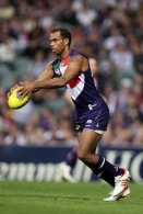 AFL 2010 Rd 05 - Fremantle v Richmond
