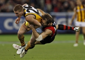 AFL 2010 Rd 06 - Essendon v Hawthorn