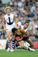 AFL 2010 Rd 06 - West Coast v Fremantle