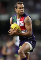 AFL 2010 Rd 08 - Fremantle v Collingwood