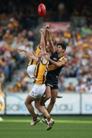 AFL 2010 Rd 08 - Richmond v Hawthorn
