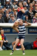 AFL 2010 Rd 10 - Geelong v Melbourne