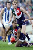 AFL 2010 Rd 10 - Fremantle v North Melbourne