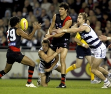 AFL 2010 Rd 12 - Essendon v Geelong