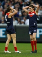 AFL 2010 Rd 12 - Melbourne v Collingwood
