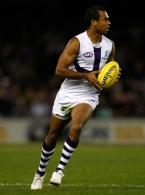 AFL 2010 Rd 13 - Carlton v Fremantle