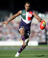 AFL 2010 Rd 14 - Fremantle v Port Adelaide