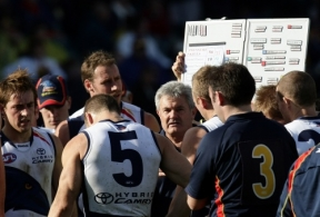 AFL 2010 Rd 15 - West Coast v Adelaide