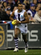 AFL 2010 Rd 17 - Western Bulldogs v Fremantle