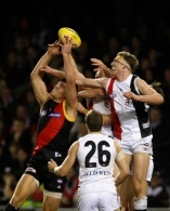 AFL 2010 Rd 18 - Essendon v St Kilda